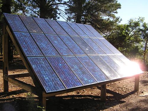 Solar EnergyExamples Of Solar Energy