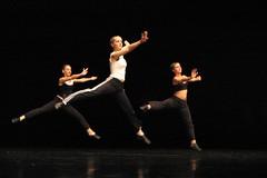 Dancer's jump (targos) Tags: jump dancer arcenciel