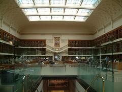 Sydney City Library (Yvonne.tw) Tags: city tour bpp 05072006