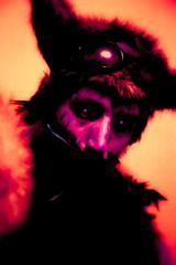 Fzzzzzz (davidwallace) Tags: portrait me photoshop loki gods sandman neilgaiman demons endless eternos