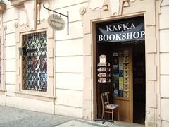 Kafka Bookshop