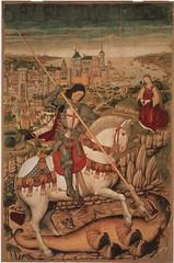 Sant Jordi de Pere Niçard
