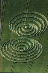 Crop Circle - Windmill Hill