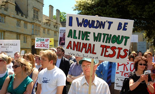 animal testing facts and figures. via animal experiments).