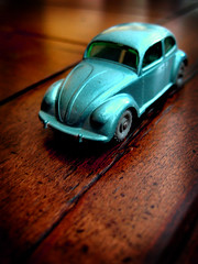 vintage memories. (Shari Diane) Tags: car vw vintage bug volkswagen interestingness beetle i10 lesney interestingness5 i500 abigfave