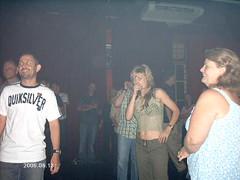August 2006 All-nighter (6Ts Rhythm and Soul Society) Tags: 100club 6ts augustallnighter