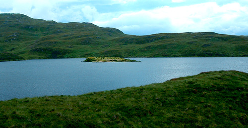 Uncharted Island, Loch Anna