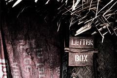 LETTER BOX (sathyasuriyan) Tags: interesting u if write find coments pls