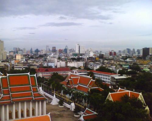 Phukao Thong
