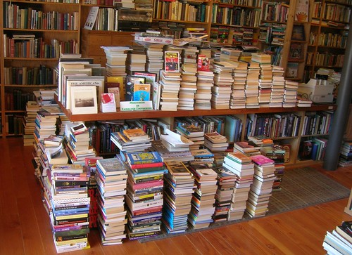 Eclipse Bookstore by brewbooks, on Flickr