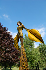 Demeter side view (wishymom (Stephanie Wallace Photography)) Tags: sculpture demeter pnc dessakirk