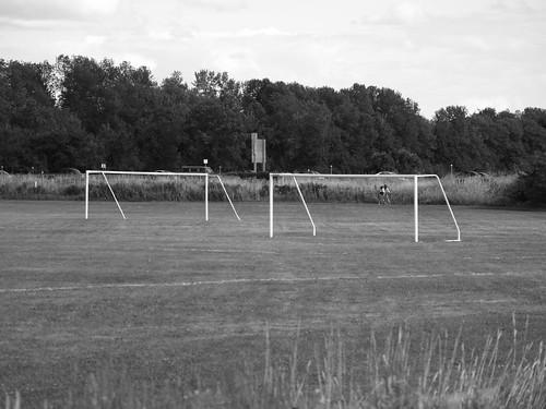 Soccer Field - Ottawa