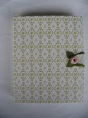 Blank Journal (Dear Sukie) Tags: paper notebook book journal stationary papergoods littlelambblue bookwormsukie