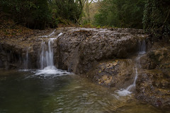 Ruta del Agua Inglares (Berganzo) II (Gorka Zarate) Tags: ruta agua water inglares berganzo landscape paisaje naturaleza nature sedas cascada waterfall araba alava nikon alavavision