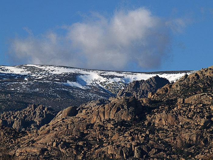 Cuerda Larga: ¡seguimos sin nieve!