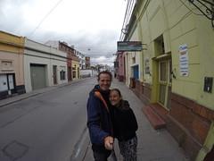 Photo de 14h - Salta (Argentine) - 16.08.2014