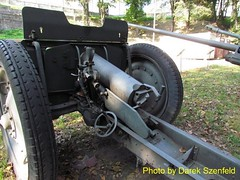 "76.2mm Regimental Howitzer Model 1927-39 27 • <a style=""font-size:0.8em;"" href=""http://www.flickr.com/photos/81723459@N04/20615183363/"" target=""_blank"">View on Flickr</a>"
