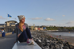 (Andrew_Karter) Tags: ireland clare eire lahinch countyclare coclare