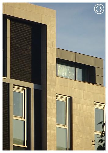 Hyndland House by Carson & Partners