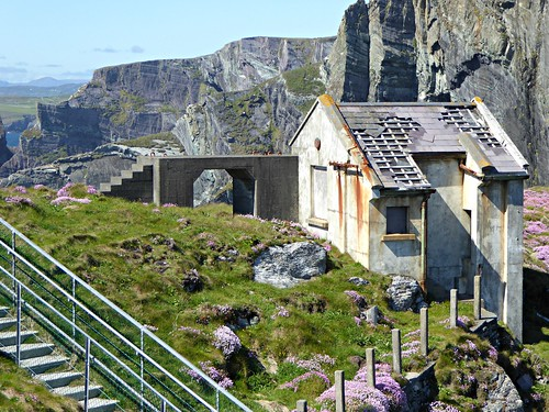 Thumbnail from Mizen Head Signal Station