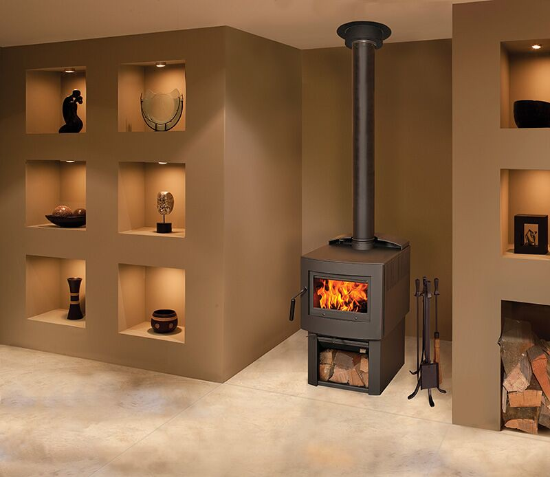 Pacific Energy Fusion stove