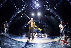 Van Halen - DTE Energy Music Theatre - Clarkston, MI - Sept 4th 2015