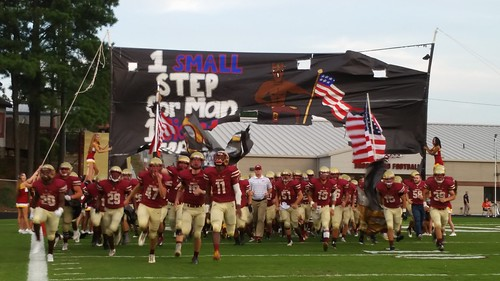 "Brookwood Vs. Parkview Sept 11, 2015 • <a style=""font-size:0.8em;"" href=""http://www.flickr.com/photos/134567481@N04/21337444525/"" target=""_blank"">View on Flickr</a>"