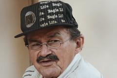 Grandfather (tniamendes) Tags: brazil portrait grandfather retratos av d7100 sapiencia nikond7100