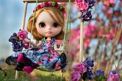 """""""Sejamos como a primavera que renasce cada dia mais bela… Exatamente porque nunca são as mesmas flores."""" Clarice Lispector"""