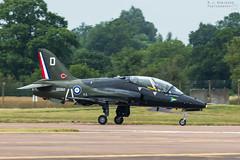 Hawk T1 (1) (M J Robinson Photography) Tags: photography nikon force hawk aviation air jet systems british bae thursday trainer raf t1 arrivals fairford riat royalinternationalairtattoo 2015 royalairforce d7100 nikond7100