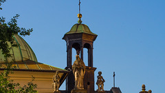 Cracow / Krakow (u/sky) Tags: monument architecture poland krakow monuments cracow usky ulanski christophulanski