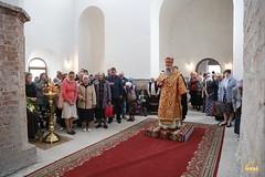 034. Patron Saints Day at the Cathedral of Svyatogorsk / Престольный праздник в соборе Святогорска