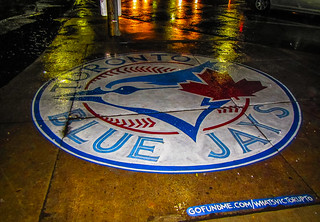 Good Luck to The Toronto Blue Jays @ ALCS