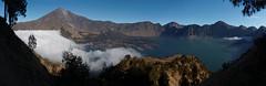 Untitled_Panoramax (Andrea Cavallini (cavallotkd)) Tags: park indonesia volcano andrea gunung lombok anak cavallini rinjani segara cavallotkd andreacavallini
