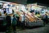 Jemaa el Fna - Nut & fruit seller at night Marrakech (Tomas Adam) Tags: old city fruit night photo el marrakech medina quarter oranges nut seller morrocco fna jemaa maroko jamaa ساحة الفناء جماع tomasadampics