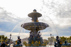 Playful Fountain (ToDoe) Tags: paris france fountain frankreich ledefrance brunnen placedelaconcorde fontainedesmers platzdereintracht