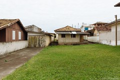 Vila de Itapirub, SC (Celso Kuwajima) Tags: brazil house building art architecture 35mm canon landscape eos br outdoor mark f14 iii sigma 5d santacatarina dg imbituba hsm 5dmarkiii sigma35mmf14dghsmart