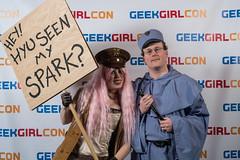 GeekGirlCon 2015 Photo Booth - 0110 (GeekGirlCon) Tags: seattle washington october photobooth geek conferencecenter alienbees geekgirlcon fujixpro1 fuji35mmf14 ggc15 ggc2015