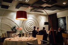 Wonderful meal by Priska at Dubravkin put (Premshree Pillai) Tags: priska dinner restaurant croatia zagreb dubravkinput