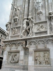 Milan The Tour Expert (550) (TheTourExpert) Tags: city italy milan cathedrals piazzadellascala capitalcities europeancities