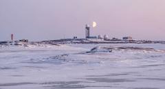 ABC_5793s (savillent) Tags: ocean november winter snow canada ice warning landscape francis northwest north system arctic anderson saville territories pingo 2015 dewline tuktoyaktuk ibyuk