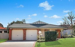 1 Thomas Royal Gardens, Queanbeyan ACT