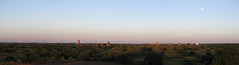 "Bagan: coucher de soleil depuis la pagode Pyathada Paya <a style=""margin-left:10px; font-size:0.8em;"" href=""http://www.flickr.com/photos/127723101@N04/22814881643/"" target=""_blank"">@flickr</a>"