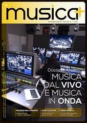 Articolo Colibrì_Musica +