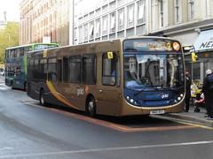 Stagecoach Gold 27256 - SN65 OCU (North West Transport Photos) Tags: bus liverpool gold chester e300 alexander dennis stagecoach enviro adl merseytravel 27256 alexanderdennis enviro300 stagecoachgold qualitypartnership stagecoachmerseysideandsouthlancashire sn65ocu