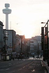 the twilight zone (Towner Images) Tags: liverpool towner townerimages churchstreet lordstreet twilightzone city cityscape deserted quiet peaceful merseyside stjohnsbeacon
