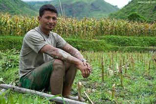 The Farming Man