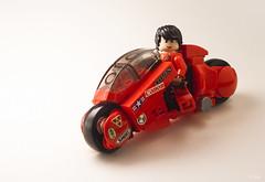 Akira  Kaneda's Bike _11 (_Tiler) Tags: anime bike lego manga motorcycle akira cyberpunk kaneda otomo katsuhiro