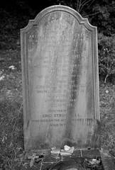 The family grave of Arthur and Sarah Strugnell (IanAWood) Tags: pinner londoncemeteries londonboroughofharrow walkingwithmynikon nikkorafs24mmf14g pinnercemetery nikondf
