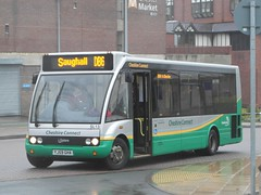 SL13 YJ59GHA Chester Bus Exchange on DB6 (2) (1280x960) (dearingbuspix) Tags: 13 ghacoaches sl13 yj59gha